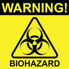 GreenBiotech biohazard