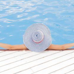 Trattamento acque nella piscine   Greenbiotech.it