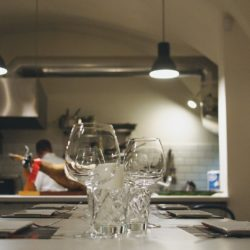 Eliminazione odore cappe ristoranti | Greenbiotech.it