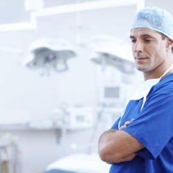 Perossido sanitizzazione studi medici | Greenbiotech.it