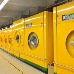 Trattamento ozono nelle lavanderie | Greenbiotech.it